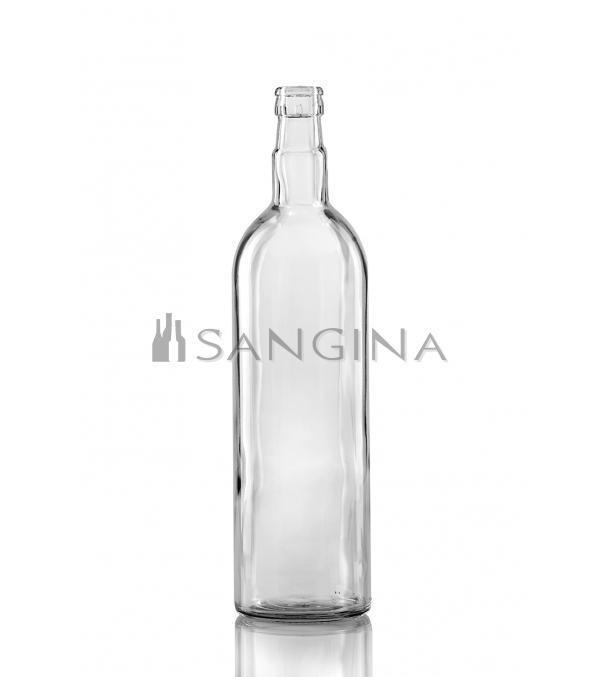 1000 ml glasflasker Guala