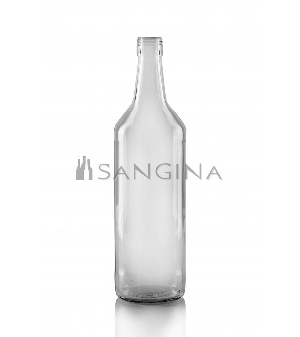 1000 ml. stikliniai buteliai Saransk