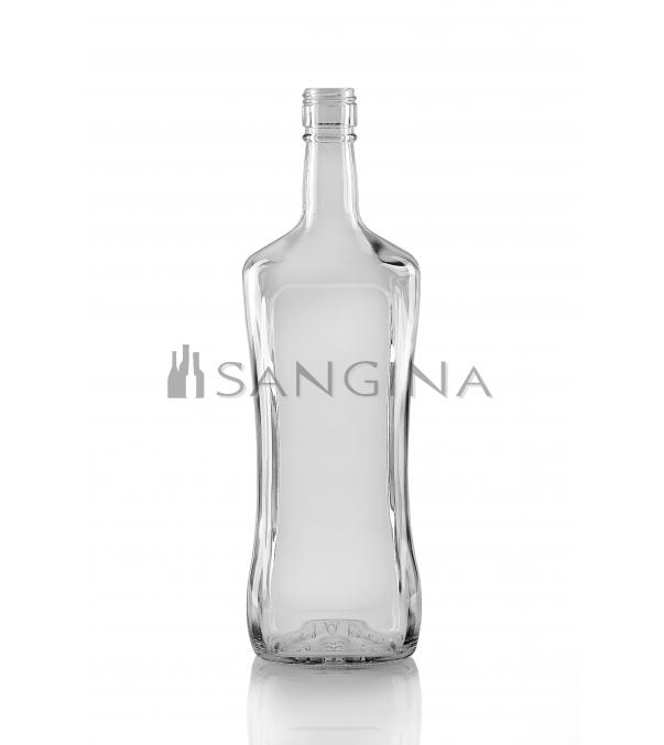 1000 ml. stikliniai buteliai Spirit
