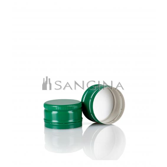 28 mm x 18 mm Grüne Farbe