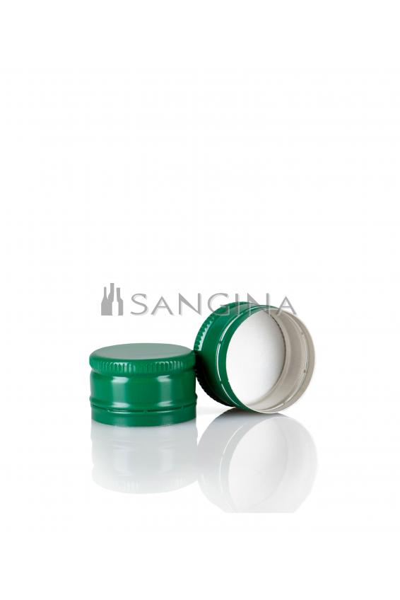 28 mm x 18 mm Zielony