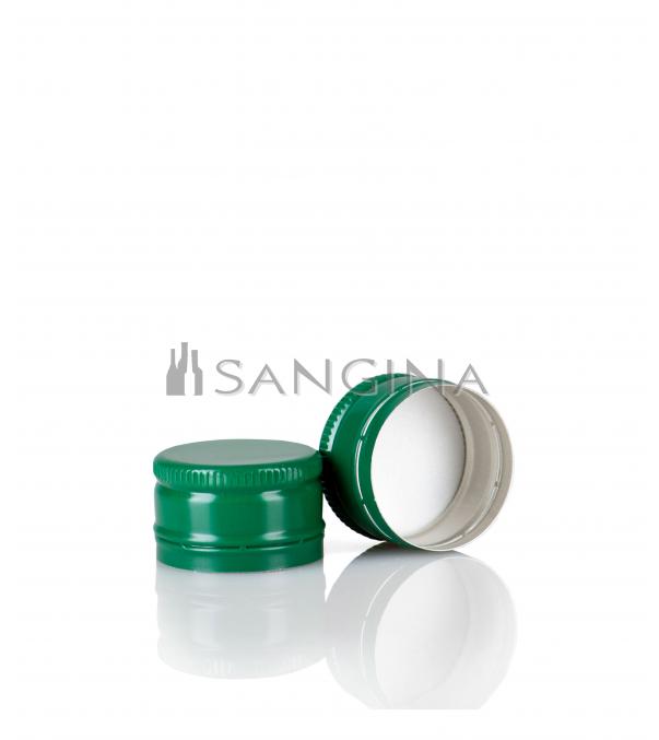 28 mm x 18 mm Green