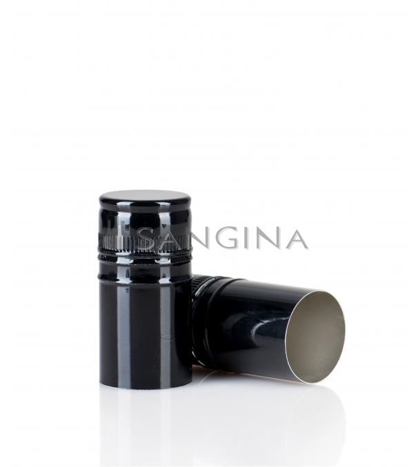 30 mm x 60 mm Black