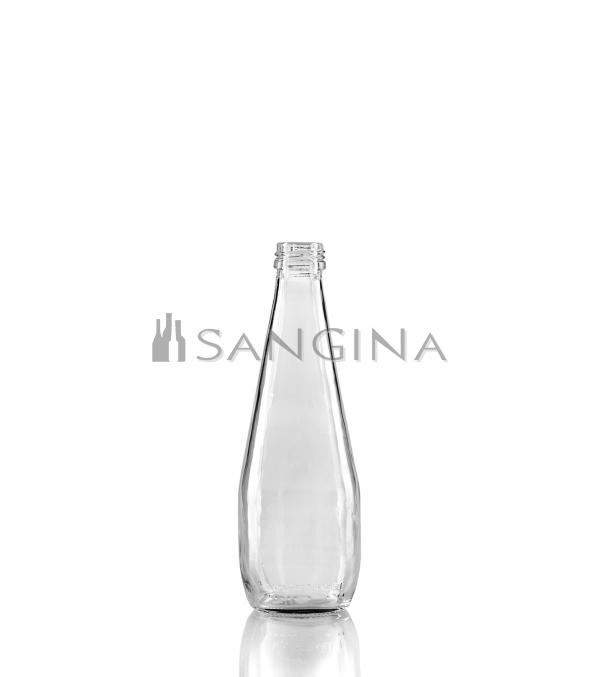 300 ml glasflasker TIL MINERAL