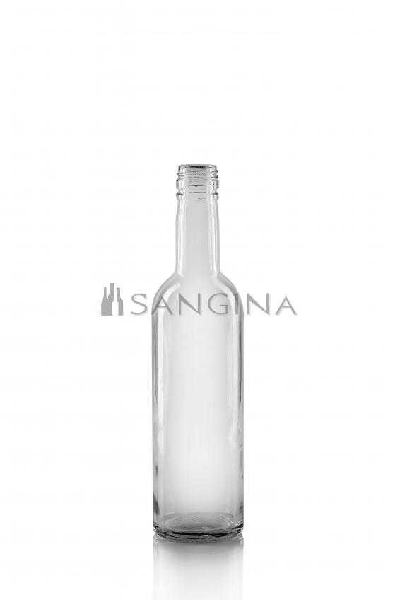 375 ml. Round
