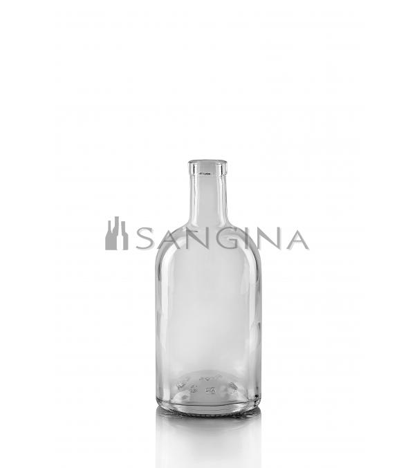 500 ml. stikliniai buteliai BAR
