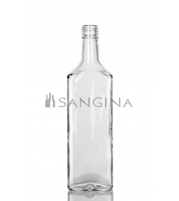 500 ml glasflaskor BMK med skruv
