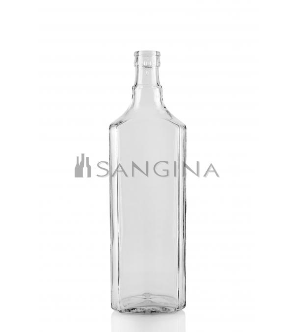 500 ml stikliniai buteliai BMK
