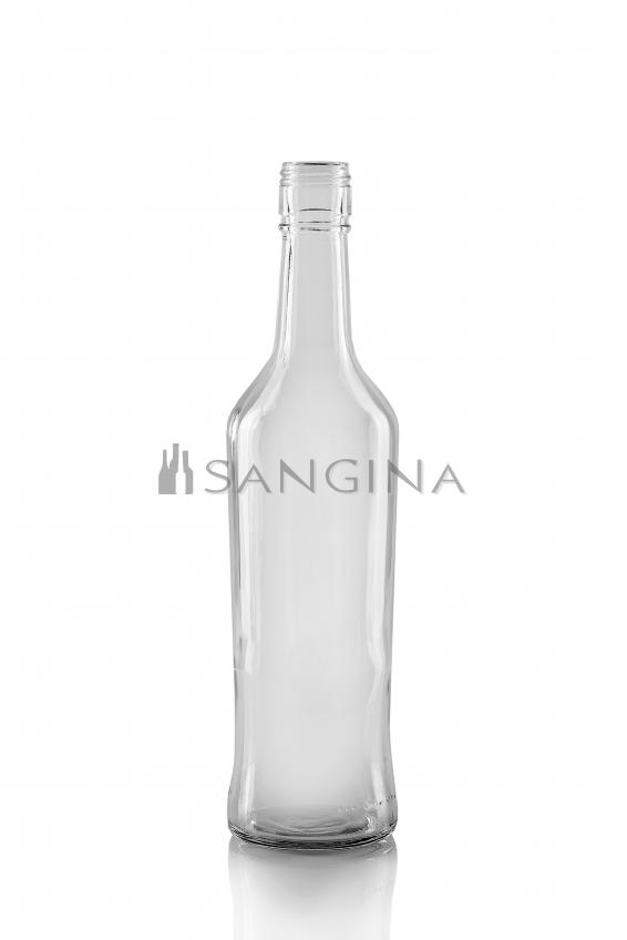 500 ml. Chlebnaja