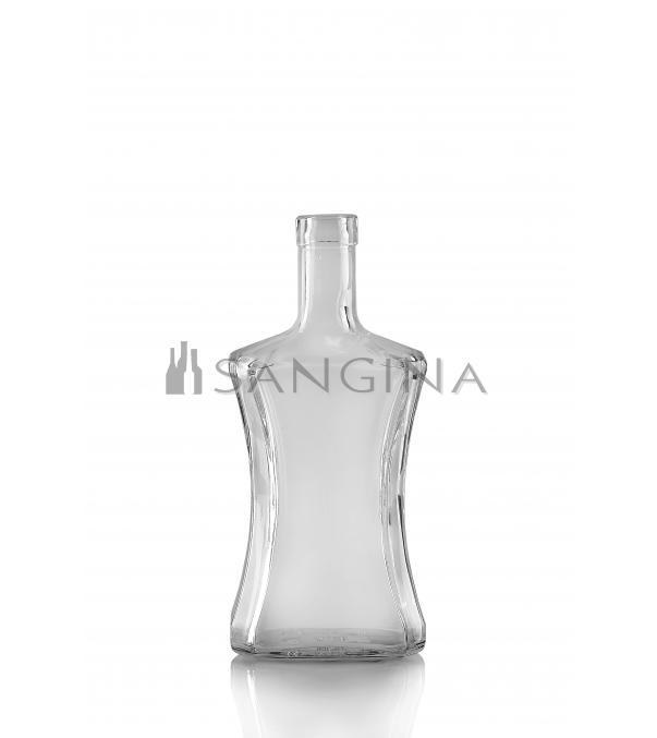 500 ml. stikliniai buteliai Premjer