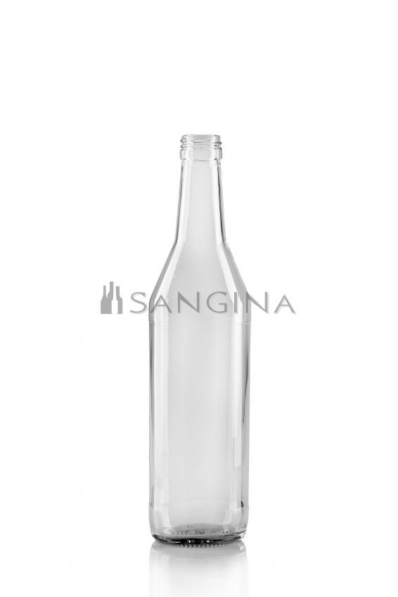 500 ML. Standartinis NEW