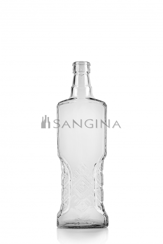 500 ml. Ukrainka