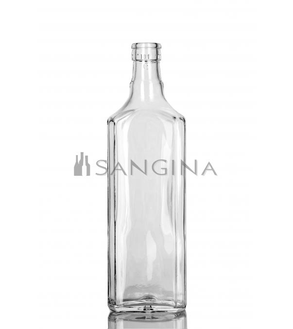 700ml Glasflaschen BMK