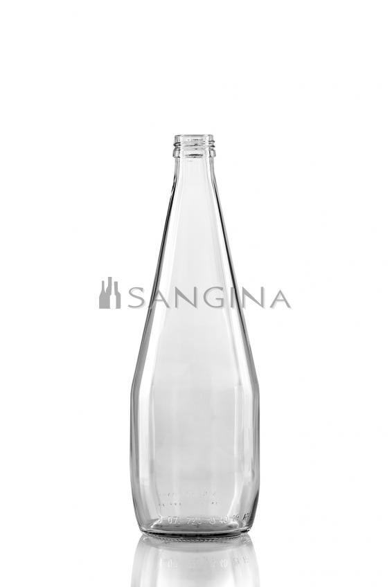 700 ml Mineraliniam vandeniui