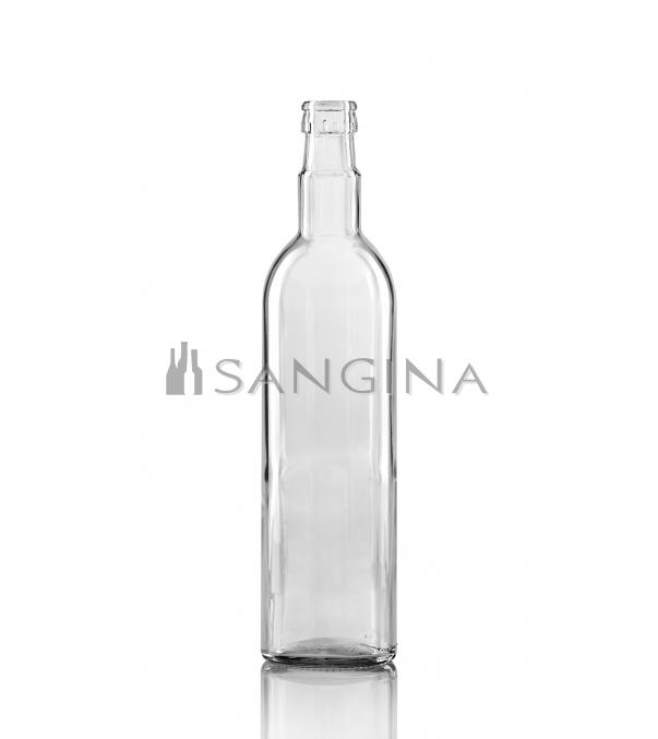 700ml glassflasker Guala