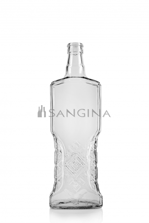 700 ml. Ukrainka